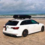 Audi A4 EtaBeta Venti-R