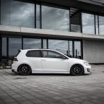VW Golf EtaBeta Piuma